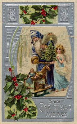 The DeLong House: An 1880s Christmas