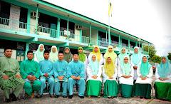 Tenaga Pengajar SU Penanjong Tahun 2009
