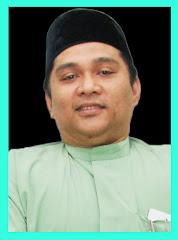 Ketua Badan Amali