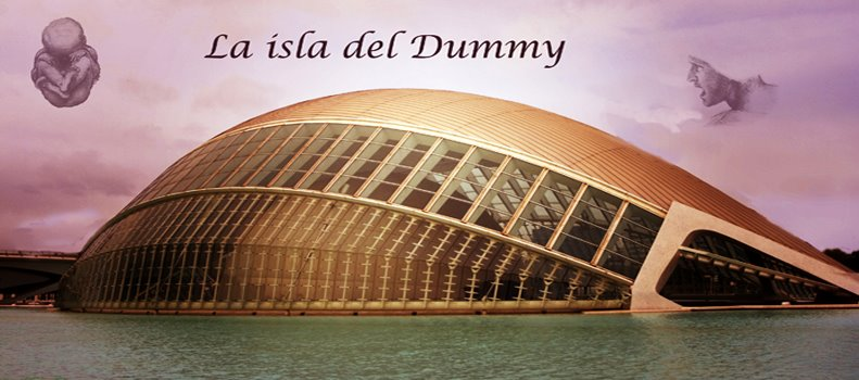 La isla del Dummy