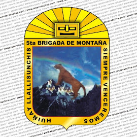 5TA BRIGADA DE MONTAA