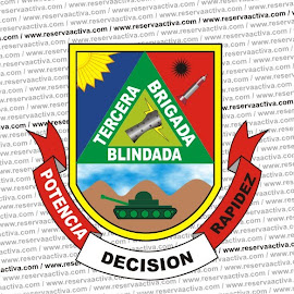 TERCERA BRIGADA BLINDADA