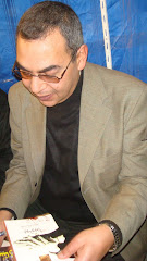 د.أحمد خالد توفيق
