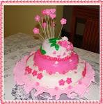 Amo bolos decorados