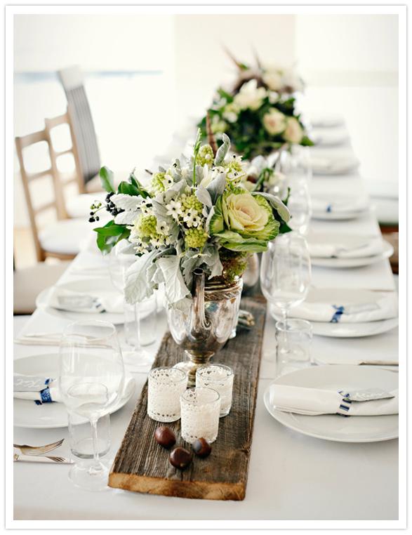 Vintagenature Reception Decors In Vancouver Weddingbee