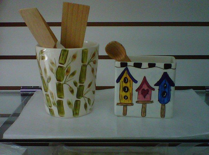 Regalos merilup cocina for Porta cucharas cocina