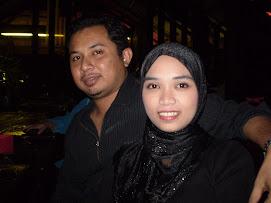 Dia dan Aku....Selamanya