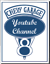 ChevyGarage Youtube Channel