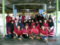 ~ Rakan - rakan  kelasku  ~