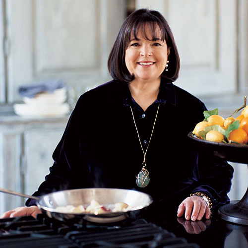 Young Ina Garten Amusing With Ina Garten Image