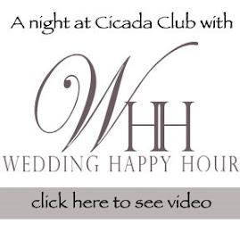 Wedding Happy Hour VIDEO