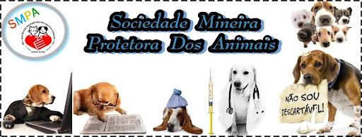 Sociedade Mineira Protetora Dos Animais