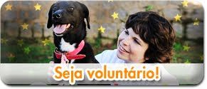 Seja Voluntário ! ♥
