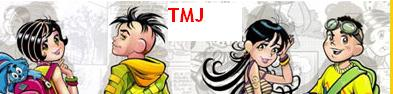 Foto do blog TMJ!
