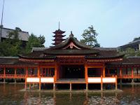 宮島厳島神社