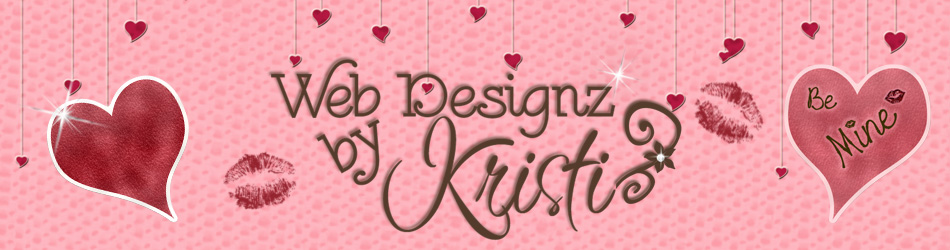 Web Designz by Kristi