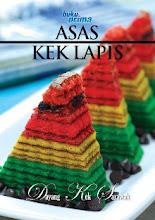 Buku Resepi Asas Kek Lapis - RM15.50 Poslaju RM7