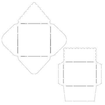 Envelope Templates – Craftwork Cards Blog