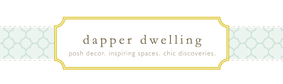 dapper dwelling