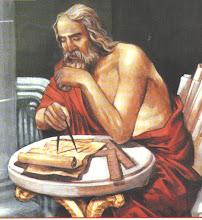 ARQUÍMEDES (287 a.C-212 a.C)