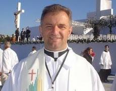Padre Wilson Czaia é o primeiro padre surdo do Paraná