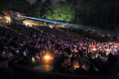 Frederick Brown Jr. Amphitheater