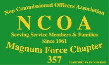 Magnum Force Chapter Banner