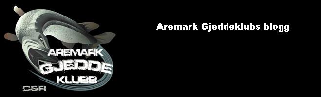 Aremark GjeddeKlubb