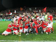 Vencedores Taça da Liga 2010