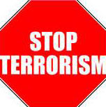 Stop terrorism