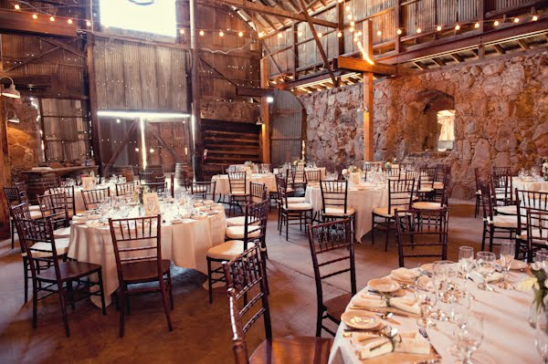 Rustic Chic Dinner Reception Decor This picture just makes me smile because