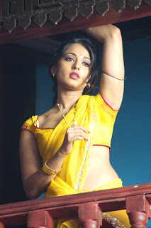 Anushka Hot Spicy Photos
