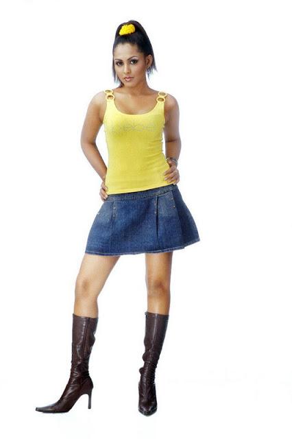 hot latest images of madhu shalini hot mallu masala actress