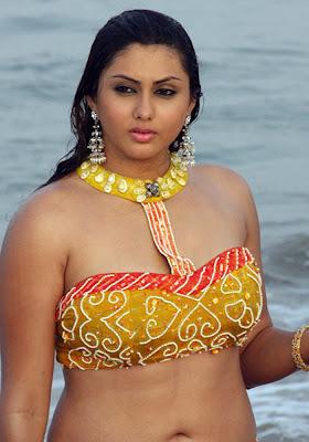 namitha latest jaganmohini stills