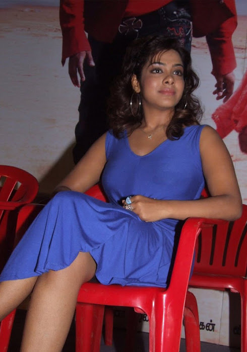 young sandhya hot photoshoot