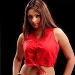 Divya Spandana Aka Ramya in Red Top & Jeans Spicy Pics