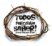 Jesus é o nosso Salvador