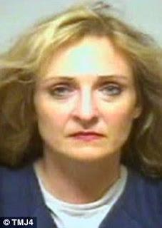 USA - Una psichiatra fa lavaggio del cervello a paziente per indurlo ad ucciderle il marito