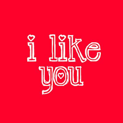 i like you by hunsinisgroovy