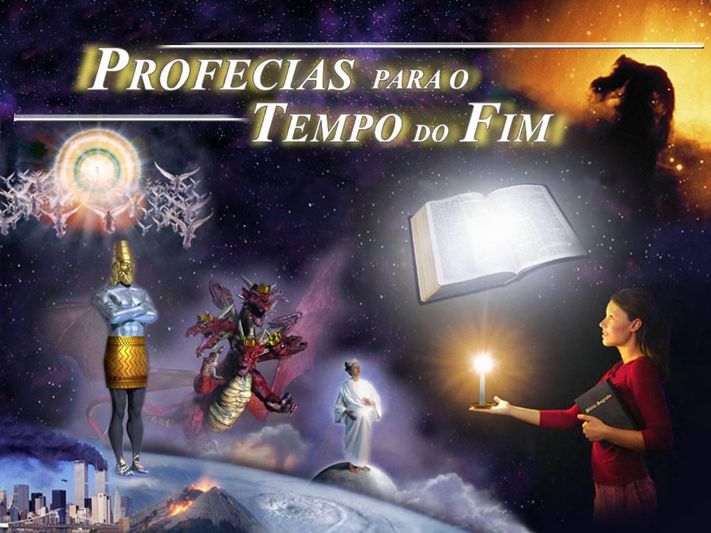 ... do sétimo Dia da Serraria, uma série de estudos sobre as profecias