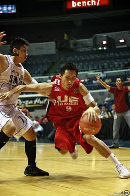 Past and the Spurious: UAAP Season 72 Jerseyvaluation: UE Red Warriors