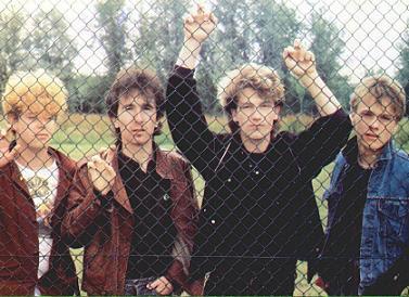 U2 nos anos 80