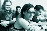 banda OverC