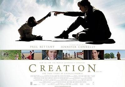 poster do filme Criação