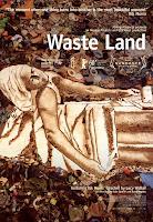 Cartaz do folme Lixo Extraordinário
