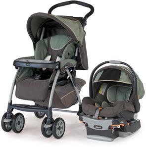 chicco double stroller vs graco quattro double