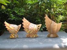 Keramik Pincing