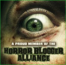 You Love Horror Movies? Join The Horror Blogger Alliance!