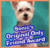 Thanks Sonic!