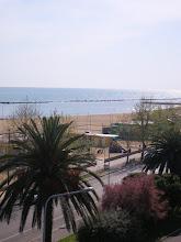 Pescara, Roma-plage